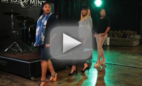 Braxton Family Values Season 4 Episode 8 Recap: Surprises, Shade & Twerking With Jesus