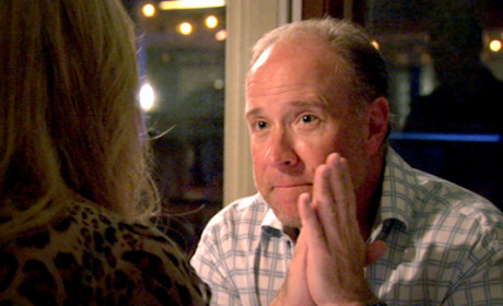 Brooks Ayers Diagnosed With Cancer; Vicki Gunvalson Saddened By News