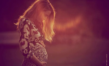 Blake Lively: Pregnant With First Child!