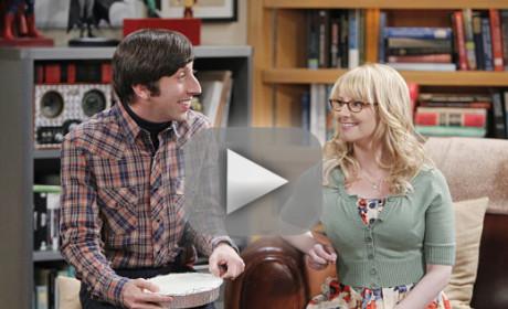 The Big Bang Theory Season 8 Episode 4 Recap: All A-Loan