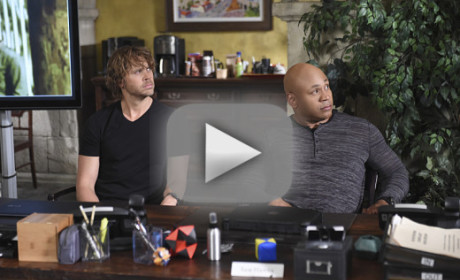 NCIS Los Angeles Season 6 Episode 2 Recap: Hetty's Past Will Haunt Her