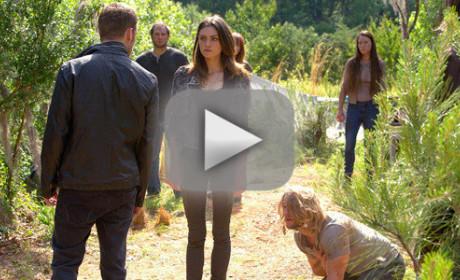 The Originals Season 2 Episode 1: Lost Hope