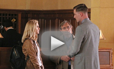 NCIS Season 12 Episode 3 Recap: And So It Goes...
