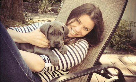 Brittany Maynard Photo