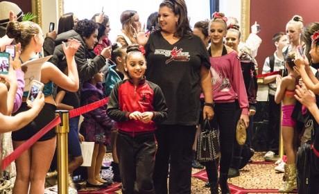 Dance Moms' Abby Lee Miller