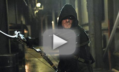 Arrow Season 3 Premieres Huge: Ratings Report