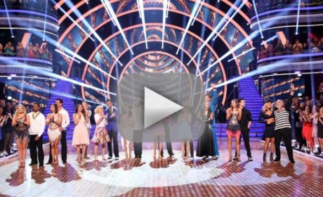 Dancing With the Stars Season 19 Episode 6 Results: Who Went Home? Who Was Perfect?