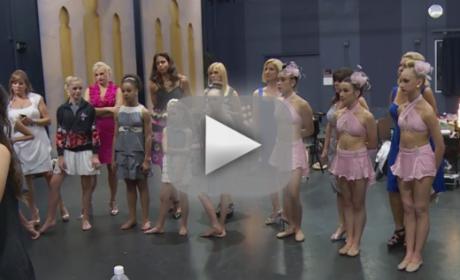 Dance Moms Season 4 Episode 32 Recap: Abby Lee Miller, MASSIVE Ego Move to L.A.