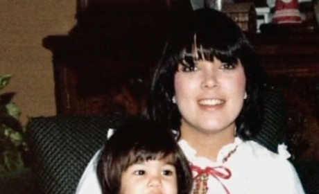 11 Photos of the Kardashians as Kids