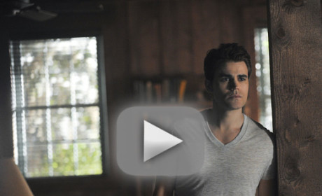 The Vampire Diaries Season 6 Episode 2 Recap: When Are They?