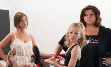 Abby Lee Miller: Sued By Paige Hyland For Physical, Mental Abuse on Dance Moms!