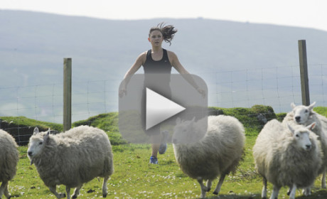 The Amazing Race Season 25 Episode 3 Recap: Sheeps That Pass in the Night
