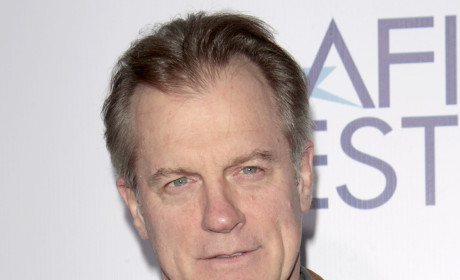 Stephen Collins Dropped from Talent Agency Due to Molestation Investigation
