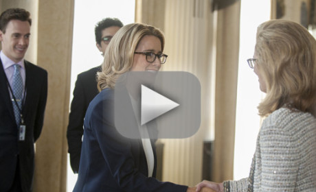 Madam Secretary Season 1 Episode 4 Recap: Just Another Day at the Office
