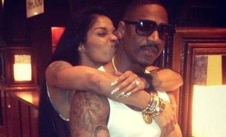 """Joseline Hernandez Pregnant, Stevie J """"Confirms"""" (If You Believe Anything He Says)"""