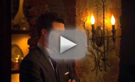 The Originals Season 2 Episode 2 Recap: Parental Supervision