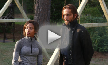 Sleepy Hollow Season 2 Episode 4 Recap: Go Where I Send Thee