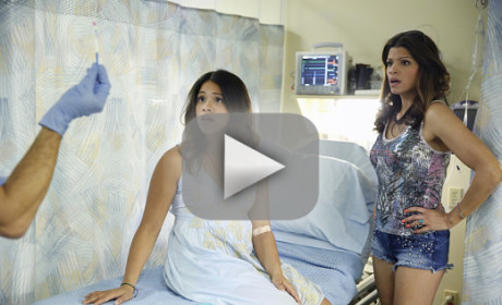 Jane the Virgin Season 1 Episode 1: Grade It!