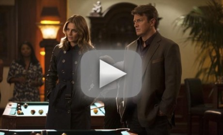 Castle Season 7 Episode 3 Recap: Wait, Who Goes There?!?