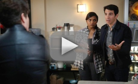 The Mindy Project Season 3 Episode 5 Recap: My Passion is Beer Pong