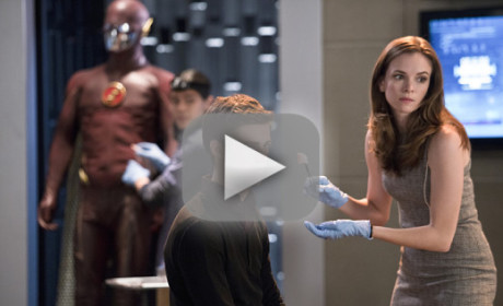 The Flash and Jane the Virgin: Granted Full-Season Orders by The CW!
