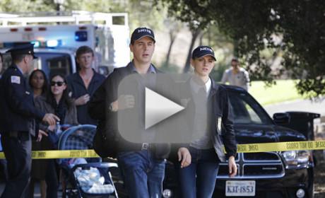 NCIS Season 12 Episode 4 Recap: Off with Her Head!
