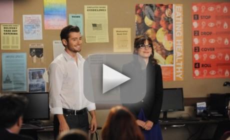 New Girl Season 4 Episode 5 Recap: Land Line Problems