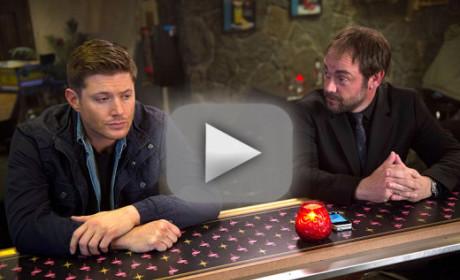 Supernatural Season 10 Episode 2 Recap: Return to the Impala