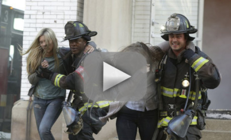 Chicago Fire Season 3 Episode 4 Recap: On the Mend?
