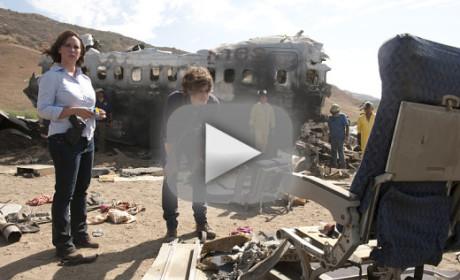Criminal Minds Season 10 Episode 3 Recap: The Plane Truth
