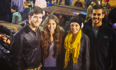 Jessa Duggar & Jill Duggar: Radio Silent on Social Media After Controversial Postings, Backlash?