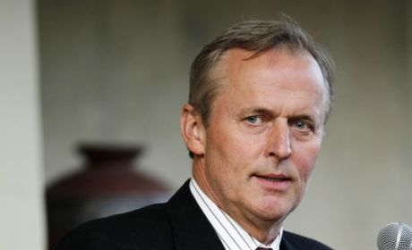 John Grisham Apologizes For Suggesting Child Porn Offenders Deserve Lesser Punishments