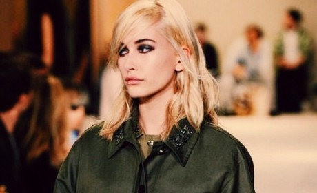 Hailey Baldwin: Modeling's Next Big Thing?