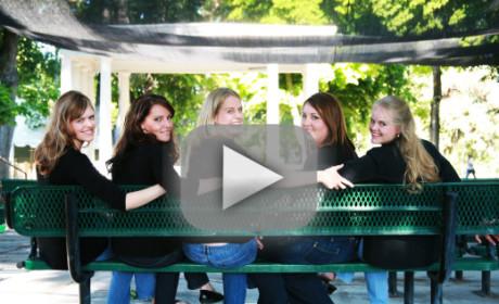 My Five Wives Season 2 Episode 1 Recap: Mending a Marriage (or Five)
