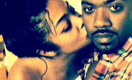 Ray J and Princess