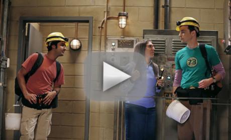 The Big Bang Theory Season 8 Episode 6 Recap: A Financial Crisis
