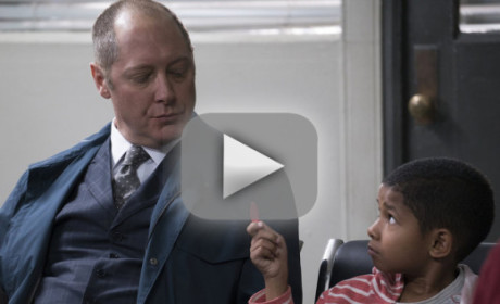 The Blacklist Season 2 Episode 5 Recap: It's the Plague!