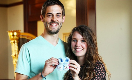 Jill Duggar and Derick Dillard: Expecting a Baby Boy!