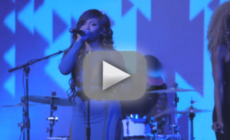 Love & Hip Hop Hollywood Season 1 Episode 6 Recap: Teairra Mari Attempts Comeback, is Delusional