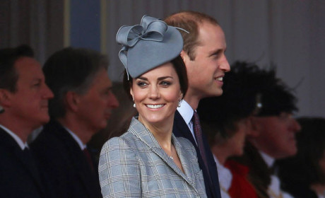 Kate Middleton, Prince William to Visit New York City: What Sights Will They See in the Big Apple?