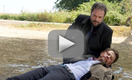 Supernatural Season 10 Episode 3 Recap: Brother vs. Brother!