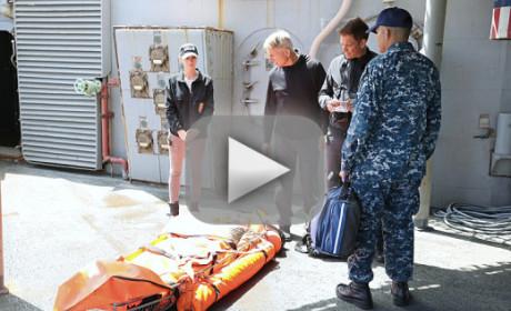 NCIS Season 12 Episode 5 Recap: Dead Man Overboard!