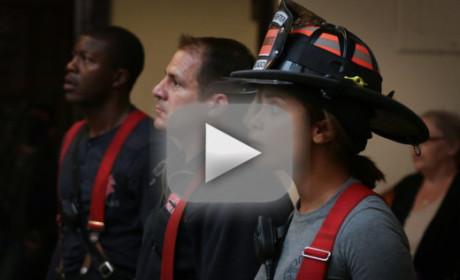 Chicago Fire Season 3 Episode 5 Recap: What the Truck?