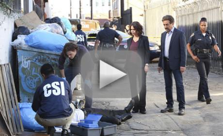 Criminal Minds Season 10 Episode 4 Recap: The Itch You Can't Scratch