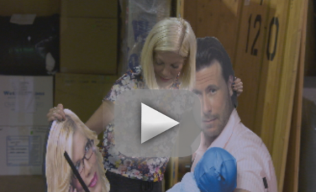 True Tori Season 2 Episode 2 Recap: Will Dean McDermott Finally Get a Vasectomy?