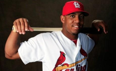 Oscar Taveras Dies in Car Accident; St. Louis Cardinals Outfielder Was 22