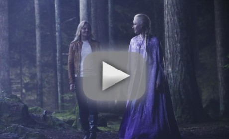 Once Upon a Time Season 4 Episode 5 Recap: Icy Mommy Issues