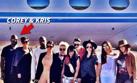 Corey Gamble: Getting It On with Kris Jenner?