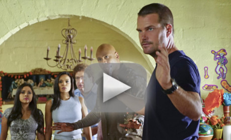 NCIS Los Angeles Season 6 Episode 5 Recap: Into the Black