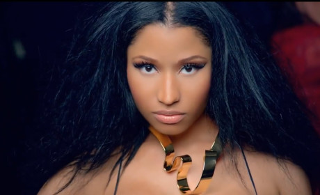 Nicki Minaj Pushes Back Album Release Date... Again